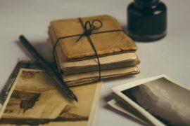I cinque motivi per cui non dovresti smettere di scrivere lettere (a mano)