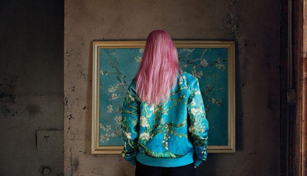 La nuova collezione Vans x Van Gogh: arte e cultura pop