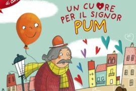 """Intervista a Rachele Mocchetti, autrice di """"Un Cuore per il Signor Pum"""""""