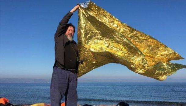 Ai Weiwei e il suo richiamo all'umanità attraverso l'arte