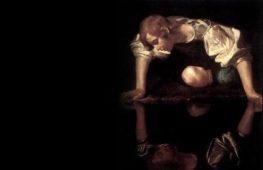 Arte e Mitologia: Narciso attraverso lo specchio