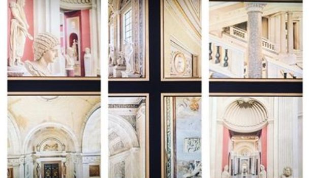 In piena luce: uno sguardo inedito sulle collezioni vaticane