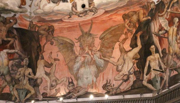 Diavolo e Medioevo