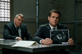 """Sequential killer"" o ""serial killer""?: Mindhunter e le origini del crime drama"