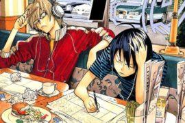 I manga fra tradizione e modernità