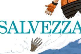 SALVEZZA, IL REPORTAGE A FUMETTI SULLA NAVE AQUARIUS