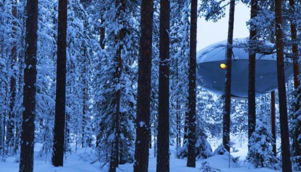 Viaggiare oggi: contro Airbnb gli hotel di design d'avanguardia