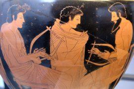 La musica nell'età classica