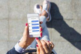 Perché si preferiscono i messaggi alle e-mail?