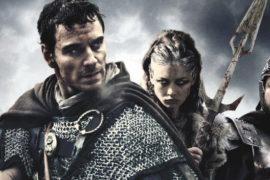 Il rispetto delle fonti nei film storici: Centurion come cattivo esempio