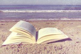 Cosa leggevamo in spiaggia negli anni '90-2000 ?