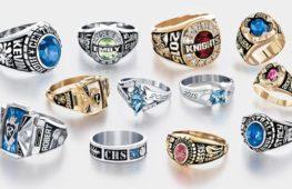 Class Ring: una tradizione americana