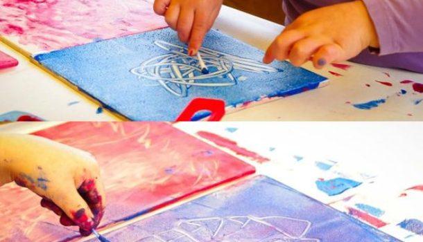 L'arte, espressione dell'interiorità del bambino