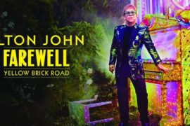 Alessandro Michele + Elton John: i costumi del tour firmati Gucci
