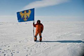 Gara per il Polo Nord