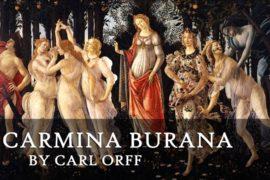 I Carmina Burana di Carl Orff: quando il Medioevo entra negli spot pubblicitari
