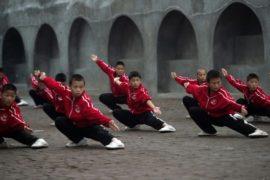 Shaolin Soccer: la rivoluzione sui campi da calcio