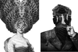 Dan Hillier: un mondo esoterico e visionario