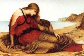 Il mito di Arianna e Teseo nell'arte