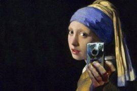 Art Selfie: quando l'Arte incontra i Millennials