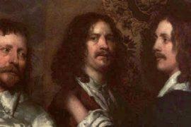 William Dobson: il pittore della rivoluzione inglese