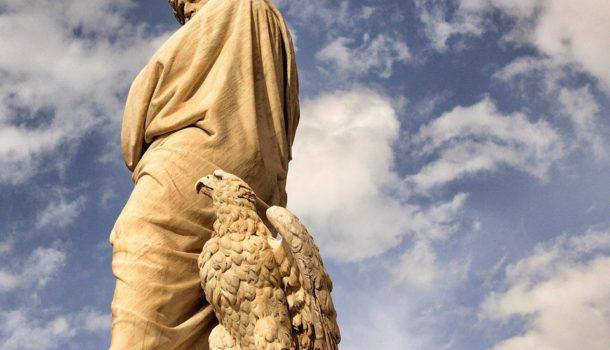 7 parole che usiamo grazie a Dante Alighieri