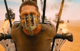 Behind the Camera #2: Mad Max Fury Road