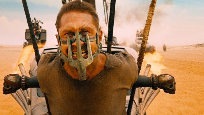Behind the Camera #2: Mad Max Fury Road