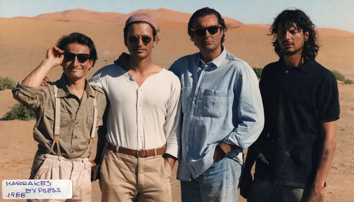 Marrakech Express: il viaggio alla riscoperta di un'amicizia