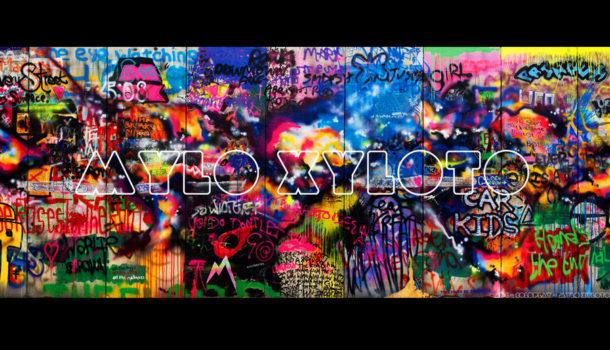 Mylo Xyloto: una storia d'amore e ribellione