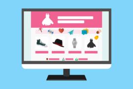 I mercatini dell'usato sono di moda grazie alle app