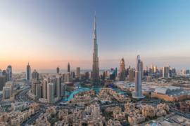 Emirati Arabi Uniti alla conquista della Green Economy