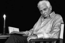 Derrida e questa strana istituzione chiamata letteratura
