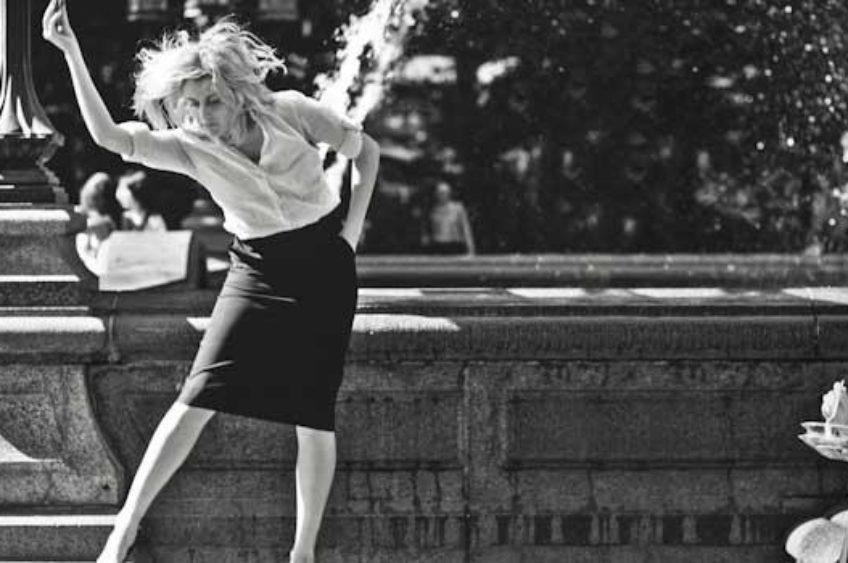 Interviste impossibili millennial edition: Frances Halladay