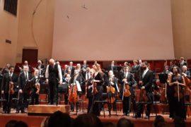 Il fascino dell'ensemble tra orchestra sinfonica e cinema muto