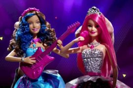 Barbie in musica