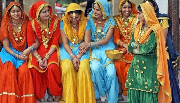 In India il marito non è più il proprietario della sua sposa, o quasi