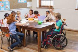 Il diritto ad avere un insegnante di sostegno