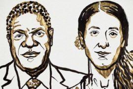 Difendere la dignità delle donne vittime di stupri è da Premio Nobel