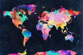 Il mondo è bello perché è vario!