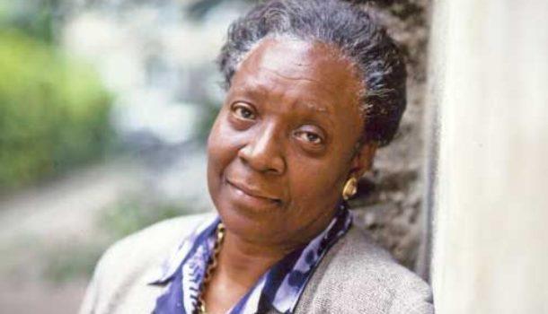 La scrittrice Maryse Condé vince il New Academy Prize