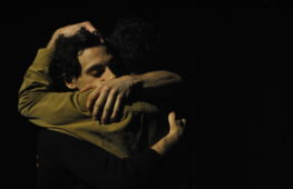 """Una classica storia d'amore eterosessuale"" al Teatro Fontana"