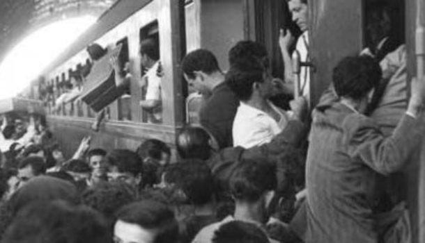 L' emigrazione interessa solo il Sud Italia?