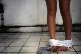 Prostituzione maschile minorile a Mondragone