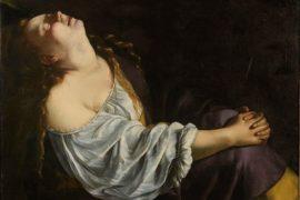 Artemisia Gentileschi: il racconto del processo