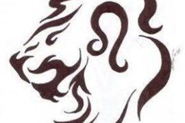 Se i segni zodiacali fossero opere d'arte: il Leone