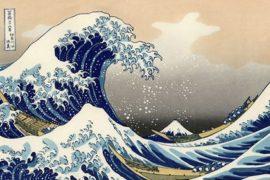 La grande onda di Kanagawa: la tradizione dietro l'avanguardia