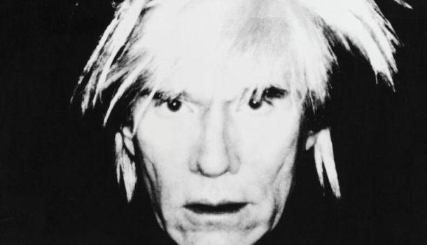 La psicologia di Andy Warhol