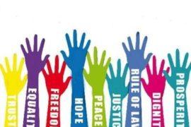Che fine hanno fatto i diritti umani?