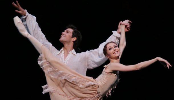 L'Histoire de Manon torna alla Scala